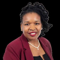 Mmaphefo Thwala | Scientific Manager: Sources Directed Control | Department of Water and Sanitation » speaking at Water Show Africa