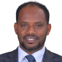 Desta (Yoseph) Wodebo | Hydrologist | Ethiopian Construction Design and Supervision Works Corporation » speaking at Water Show Africa