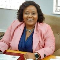 Zanele Bila-Mupariwa | Director - Water Planning And Information | Department of Water and Sanitation (DWS) » speaking at Water Show Africa