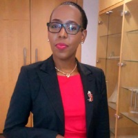 Siphindile Sikhosana | Senior Manager, Metering And Revenue | Johannesburg water » speaking at Water Show Africa