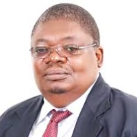 Kenneth Chense | Managing Director | Luapula Water and Sewerage Company Limited » speaking at Water Show Africa