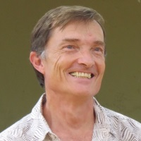 Peter Willis | Co-Founder | Drought Response Learning Initiative » speaking at Water Show Africa
