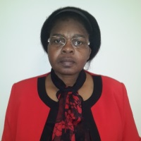 Esper Ncube | Manager Process Technology | Rand Water » speaking at Water Show Africa