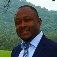Didier Ilunga | Senior Pipeline Manager | Rand Water Services » speaking at Water Show Africa