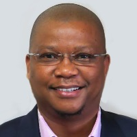 Tumelo Gopane | Managing Director | East Rand Water Care Company - ERWAT » speaking at Water Show Africa