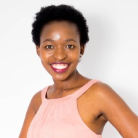 Samkelisiwe Hlophe-Ginindza | Assistant Research Manager | Water Research Commission » speaking at Water Show Africa