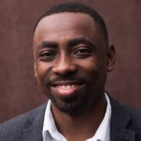 Murendeni Mafumo | Director | Kusini water » speaking at Water Show Africa