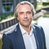 Jan Goossens | Chief Executive Officer | Aquafin » speaking at Water Show Africa