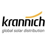 Krannich Solar Energy (Pty) Ltd, exhibiting at Power & Electricity World Africa 2022