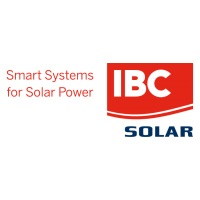 IBC SOLAR, exhibiting at Power & Electricity World Africa 2022