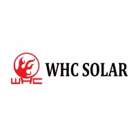 GUANGZHOU WHC SOLAR TECHNOLOGY CO.,LTD at Power & Electricity World Africa 2022