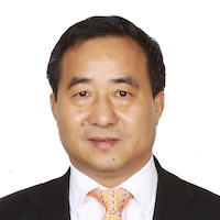 William Wang   Executive Director, Clinical Safety Statistics   Merck » speaking at Drug Safety USA