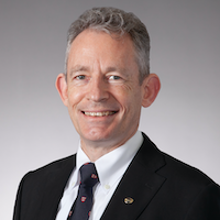 E. Stewart Geary   Global Safety Officer and Senior Vice President   Eisai » speaking at Drug Safety USA