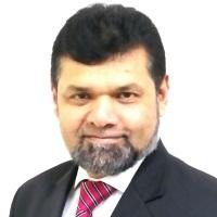 Mr Muhammad Ashar Naeem   Global Director Pharmacovigilance And Medical Affair   JAMJOOM PHARMA » speaking at Drug Safety USA