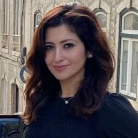 Aysha Amman | Associate Director, Pharmacovigilance Officer, Local Safety | Teva Pharmaceuticals » speaking at Drug Safety USA