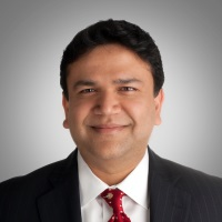 Raj More | Chief Architect & CEO | RxLogix Corporation » speaking at Drug Safety USA