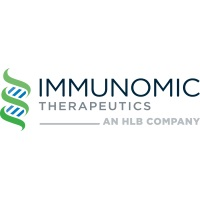 Immunomic Therapeutics at World Vaccine Congress Washington 2021