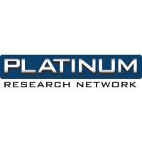 Platinum Research Network at World Vaccine Congress Washington 2021