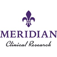 Meridian Clinical Research, sponsor of World Vaccine Congress Washington 2021