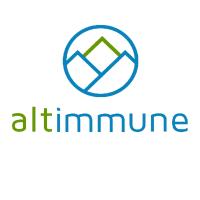 Altimmune at World Vaccine Congress Washington 2021