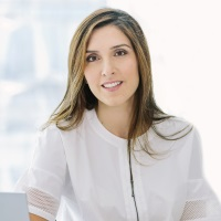 Leena Khalil | CCO/Co-Founder | Mumzworld.com » speaking at Home Delivery MENA