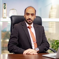 Sadeq Abdulrasool | Chief Digital Officer | Homiez.me » speaking at Home Delivery MENA