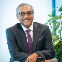 Piyush Chowhan   Chief Information Officer   LuLu International » speaking at Home Delivery MENA