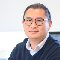 Brian Lee | Sales Director | Geek+ » speaking at Home Delivery MENA