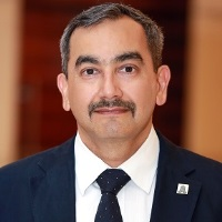 Shailen Shukla   Supply Chain and Logistics Expert   Consultant » speaking at Home Delivery MENA