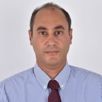 Hamdy Nasser   Supply Chain Director   Corona - Confectionary & Chocolate Co. » speaking at Home Delivery MENA