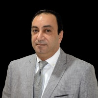 Tarek Goueiny   Group CEO   National Catering Company » speaking at Home Delivery MENA