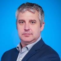 David Fuller   Chief Digital Officer   Aquitude » speaking at Home Delivery MENA