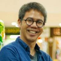 Jonathan Chua   CEO   BeamAndGo Pte Ltd » speaking at Seamless Asia