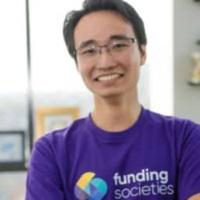 Kelvin Teo | Founder | Funding Societies » speaking at Seamless Asia