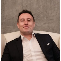 Joe Mcguire | Co-Founder And Chief Executive Officer | mymy » speaking at Seamless Asia
