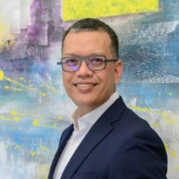 Mohamad Hafidz | Head of Payments & Financial Services | AirAsia » speaking at Seamless Asia