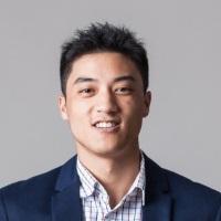 Lawrence Wen | Regional General Manager | Grabfood » speaking at Seamless Asia