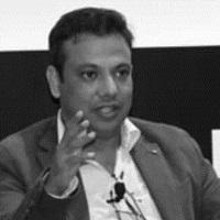 Anil Konidena | CEO, Head Of Southeast Asia | Landmark Group » speaking at Seamless Asia