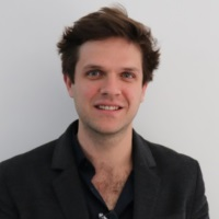 Matthieu Barral | SVP, APAC | Checkout.com » speaking at Seamless Asia