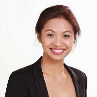 Sheila Berman | Global Marketing Lead | She Loves Data » speaking at Seamless Asia
