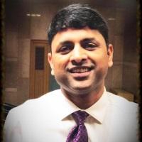 Vikas Singhvi