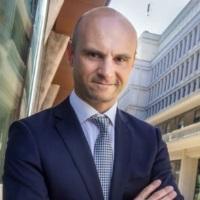 Dariusz Mazurkiewicz | CEO | Blik » speaking at Seamless Asia
