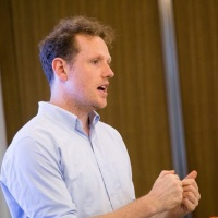 Gary Topp | Central & Eastern Europe Regional Director | AliExpress » speaking at Seamless Asia