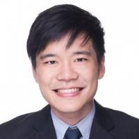 Jarrett Wong