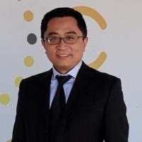 Claudius Ng at Seamless Asia 2021