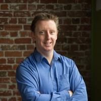 Simon Kelly at Seamless Asia 2021