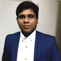 Arivuvel Ramu