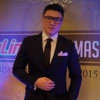 Jimmy Ang