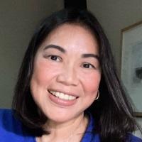Agnes Theresa Salvador