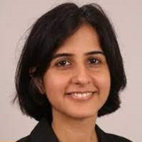 Geetika Raheja